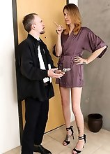 Casey Kisses